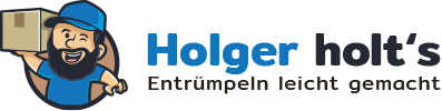 Holger holt's Logo